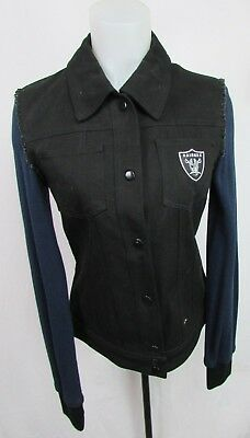 size 40 23548 9a884 raiders jacket medium
