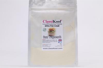 £9.99 • Buy Classikool 50g Gum Tragacanth Ultra Fine Pure Cake Decorating Power, Not CMC
