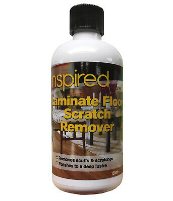 Inspired Laminate Floor Scratch Remover 150ml Removes Floor Scratches And Scuffs • 9.55£