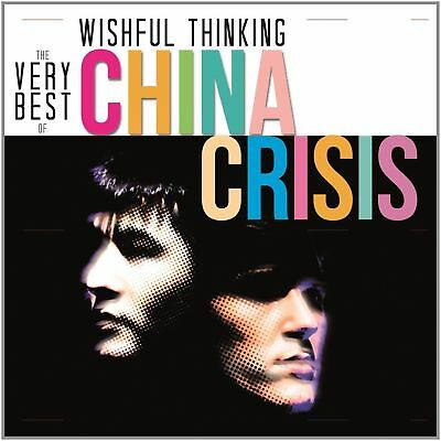 £4.99 • Buy China Crisis ~ Very Best Of ~ NEW CD (sealed) Greatest Hits ~ Wishful Thinking