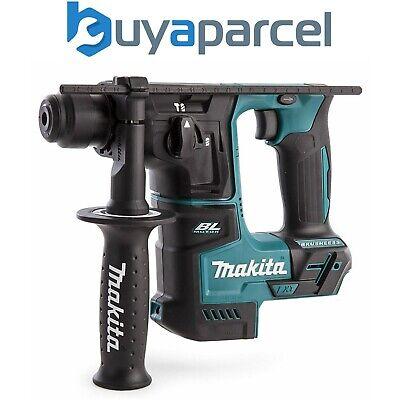 View Details Makita DHR171Z 18V Cordless Brushless SDS Plus Rotary Hammer Drill - Body Only • 104.99£