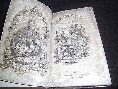 £499.99 • Buy The Pickwick Papers Charles Dickens Chapman And Hall 1837 First Edition