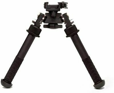 Atlas Bipods PSR Atlas Bipod- Lever With ADM 170-S Lever, Black, BT46-LW17 • 319.95$
