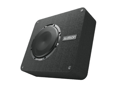 Audison Prima APBX 8DS Prima 8  Enclosed Subwoofer 500w Peak APBX8DS  • 279.99£
