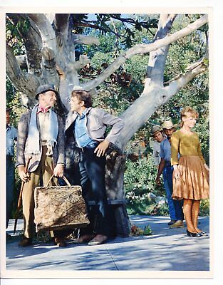 Finians Rainbow-Fred Astaire-Petula Clark-8x10-Color-Still-Musical • 29.83£