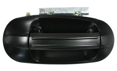 $10.99 • Buy New Smooth Black Outside Door Handle RH REAR / FOR 2003-12 FORD EXPEDITION
