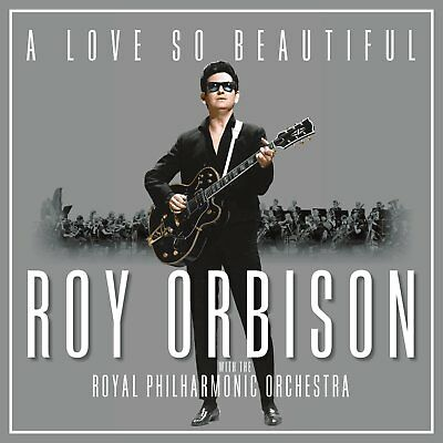 $31.89 • Buy Love So Beautiful: Roy Orbison & Royal Philharmonic Orchestra (NEW 12  VINYL LP)