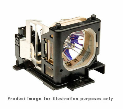 Saville Av Projector Lamp VLT-XL8LP Original Bulb With Replacement Housing • 188£