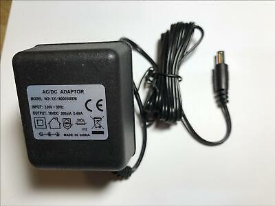 Replacement 18V Charger For 201442 Challenge Xtreme 550mA Drill DJM BB180 • 14.99£