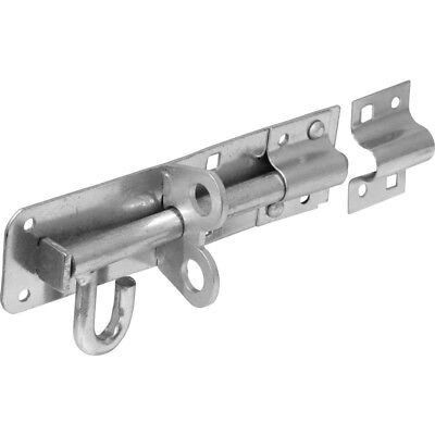 Medium Duty Galvanised Brenton Bolt 150mm • 6.99£