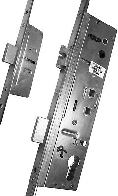 Lockmaster 3 Deadbolt UPVC Door Lock - 35mm Backset - Dual Spindle For Yale G712 • 69.99£