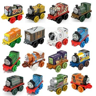 Thomas And Friends Minis 4cm Engine *Choose Your Favourite* • 4.99£