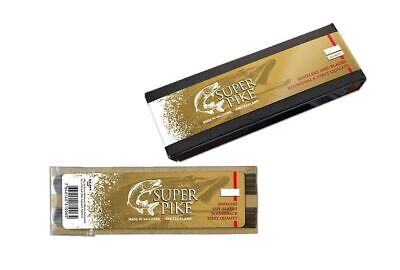 Super Pike Swiss Piercing Saw Blades Jeweller's Saw Blades - Bundle Of 12 - UK • 4.90£