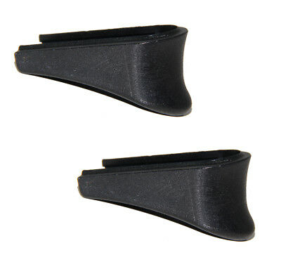 $8.99 • Buy Pack Of 2 Grip Black Polymer Magazine Extension For M&P Shield .45 ACP /AG45-2PC