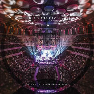 £9.44 • Buy Marillion - All One Tonight Live At The Royal Albert Hall (NEW 2 X DVD)