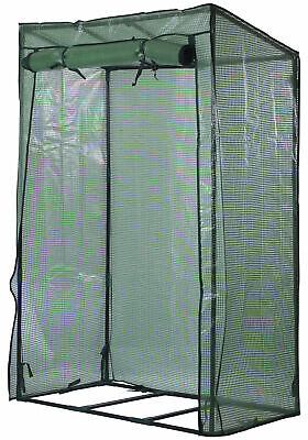 Woodside Tomato Garden Growhouse/Greenhouse With Reinforced Cover & Frame • 22.99£