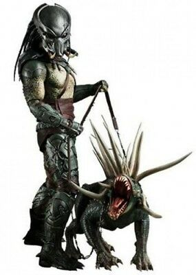 $ CDN426.06 • Buy Predators Movie Masterpiece Tracker Predator Collectible Figure