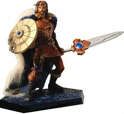 $35.99 • Buy NECA Masters Of The Universe King Randor Statue [Classic Colors]