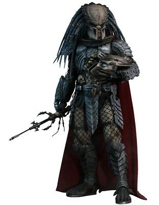 $ CDN565 • Buy Alien Vs. Predator Movie Masterpiece Elder Predator Collectible Figure