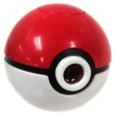Pokemon Micro-Pokeball Image Projector Lights [Poke Ball] • 12.18£