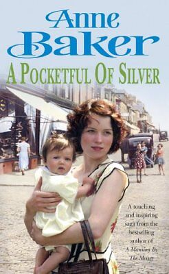 £3.56 • Buy A Pocketful Of Silver: Secrets Of The Past Threaten A Young Woman's Future Ha.