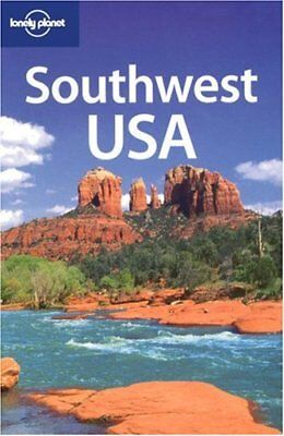 £3.34 • Buy Southwest USA (Lonely Planet Country & Regional Guides)-Becca Blond, Lisa Dunfo
