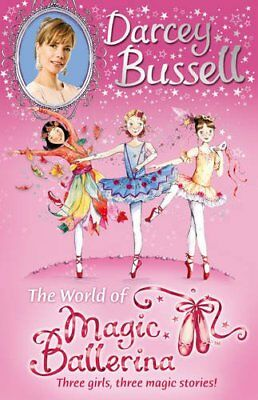 £2.37 • Buy Darcey Bussell's World Of Magic Ballerina-Darcey Bussell