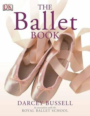 £2.49 • Buy The Ballet Book-Darcey Bussell