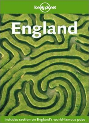 £3.37 • Buy England (Lonely Planet Country Guides)-Ryan Ver Berkmoes,etc.