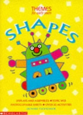 £2.70 • Buy Shapes (Themes For Early Years)-Jenni Tavener