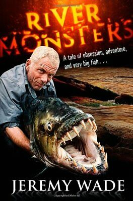 £3.68 • Buy River Monsters-Jeremy Wade