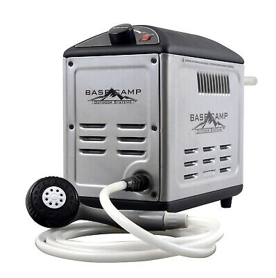 $149.99 • Buy Mr. Heater BaseCamp BOSS-XB13 Battery Operated Shower System