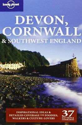 £2.68 • Buy Devon Cornwall And Southwest England (Lonely Planet Country & Regional Guides.