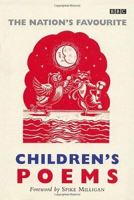 The Nation's Favourite Children's Poems-Spike Milligan • 2.96£