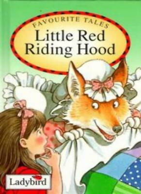 Little Red Riding Hood (Ladybird Favourite Tales)-Jacob Grimm,Wilhelm Grimm,Pet • 2.56£