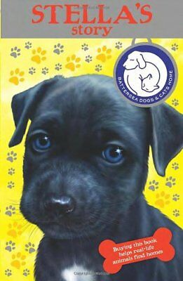 Battersea Dogs & Cats Home: Stella's Story-Battersea Dogs And Cats Home • 8.74£
