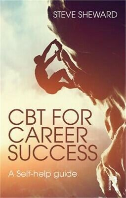 £30.41 • Buy CBT For Career Success: A Self-Help Guide (Paperback Or Softback)