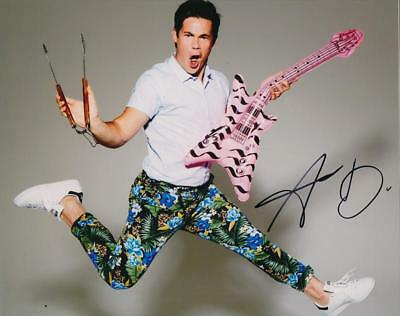 AU32.28 • Buy Adam Devine- Color Glossy Signed Photograph In Person