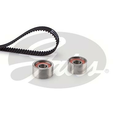 AU157.84 • Buy Gates Timing Cam Belt Kit K015334XS Fits Various Models