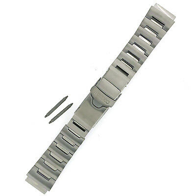 $ CDN111.60 • Buy SEIKO ORIGINAL WATCH BAND SKX781 SKX779 Monster Stainless Steel Band With Pins