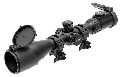 $219.95 • Buy UTG Leapers Tactical 2-16X44 30mm Multi-range AO Rifle Scope 36-color G4 Reticle