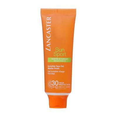 Lancaster Sun Sport Invisible Face Gel SPF30, 50 Ml • 16.95£