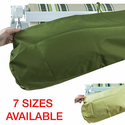 $ CDN29.35 • Buy Woodside Patio Awning Canopy Shelter Protective Waterproof Winter Storage Cover