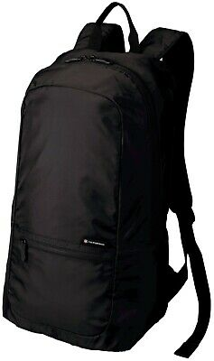 Victorinox Swiss Army Packable Casual Daypack Folding Backpack  • 28.09£
