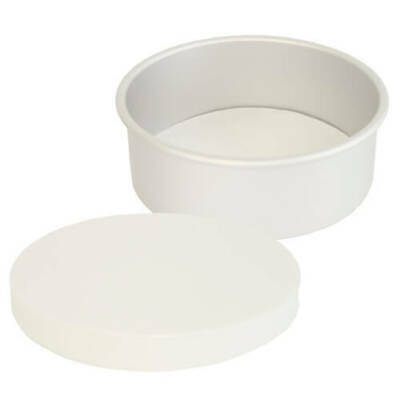 Greaseproof Circles  Round Baking Paper Cake Tin Liners 5  6 ,7 ,8 ,9 , 10  12   • 3.90£