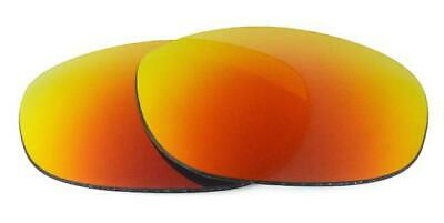 $31.66 • Buy Polarized Replacement Fire Red Lens Fit Ray Ban Predator 2 2027 Sunglasses