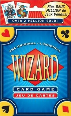 Canadian Wizard Card Game (Game) • 9.73$