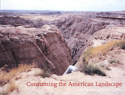 Consuming The American Landscape - 9781904587002 • 22.61£