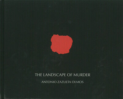 The The Landscape Of Murder - 9781907893421 • 22.61£