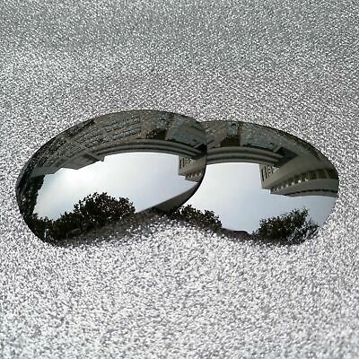 $8.99 • Buy Polarized Replacement Lenses For-Oakley Split Jacket Frame Silver OO9099
